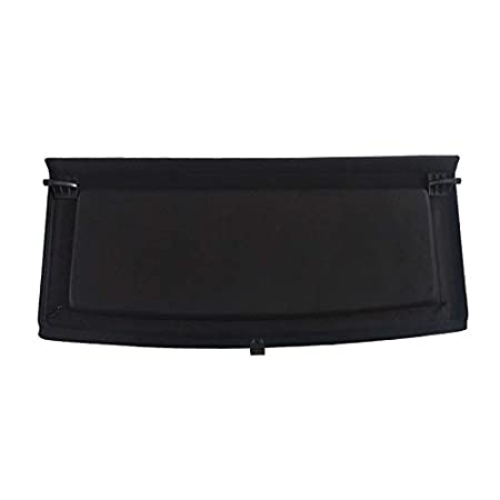 Invero Master Autotaschen Parcel Shelf for Citroen DS3 f/ür Kofferraum-Ladung