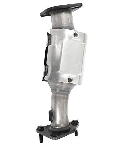Exerock 16467 Front Passenger Side Catalytic Converter fits for Nissan Frontier NV Pathfinder Xterra (EPA OBD II Compliant) ()