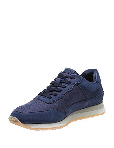 Sebago Men's Jude Sneakers Navy Precio Barato Fiable La Más Nueva Venta En Línea 4FiH0X9zZ