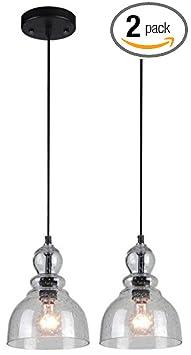 The 8 best pendant lights under 50