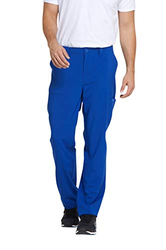 Men's EDS Essentials Natural Rise Drawstring Scrub Pants
