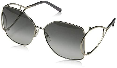 Lunettes grey 63 Femme Ce135s Montures Chloé 744 Or De gold 6UqwXw