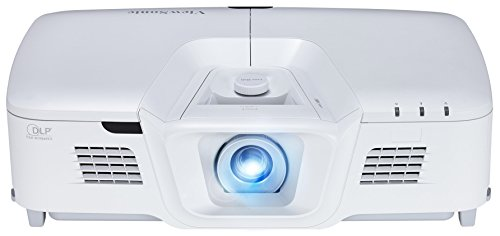 317dLRPI9aL - ViewSonic PG800HD 5000 Lumens 1080p HDMI Networkable Projector with Lens Shift