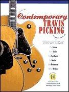 Download The Art of Contemporary Travis Picking pdf epub