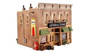 0 gauge buildings - 4