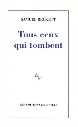 Tous Ceux Qui Tombent (French Edition)