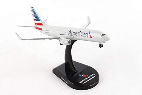 american airlines model - 6