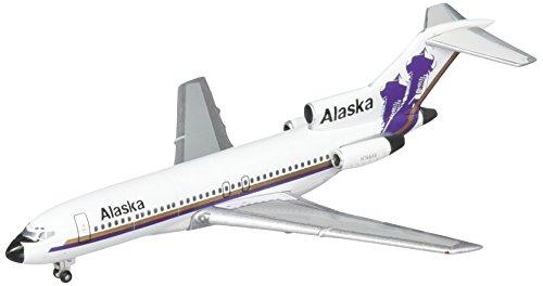 Gemini Jets Alaska (