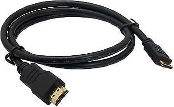 Acer Iconia Tab 10 A3-A20 Micro HDMI a HDMI cable para conectar a televisión HDTV 3d 4 K: Amazon.es: Electrónica