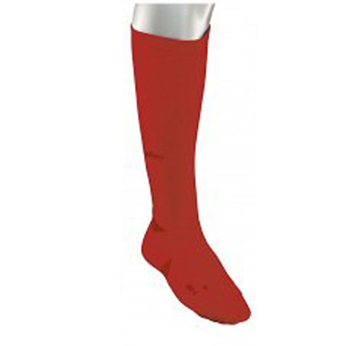 Zamst HA-1 Compression Socks, Red, Small