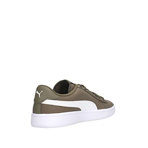 Puma 366420-05 Sneaker Unisex Verdone
