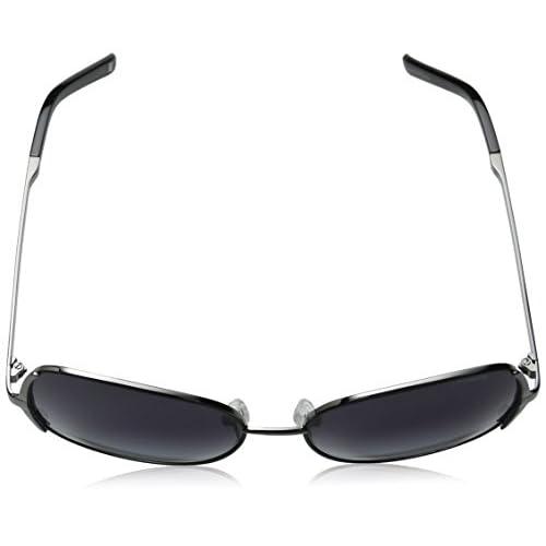 a585ea1e4858 on sale Polaroid Sunglasses Women s PLD4001S Polarized Oval Sunglasses