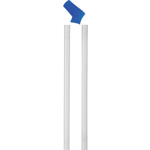 Camelbak Eddy Accessory Bite Valves and Straws-Pack of 2 (Blue), Outdoor Stuffs