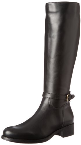 La Canadienne Women's Sandra Boot,Black,8 M US