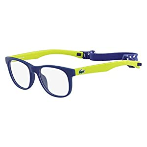 Eyeglasses LACOSTE L 3621 414 MATTE NAVY