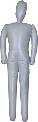 Morris Costumes Men's Inflatable Body Costume, Standard (Inflatable Body Costume)