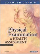 Health assessment online to accompany physical examination and health assessment online to accompany physical examination and health assessment user guide access code and textbook package 4th edition 4th edition fandeluxe Image collections