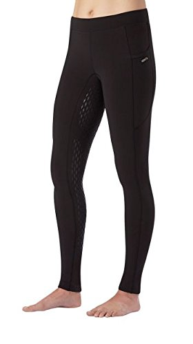Kerrits Ice Fil Tech Tight Black Size: Small