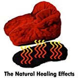 Warm-up Slippers Aromatherapy Heat Pack By Nature Creation