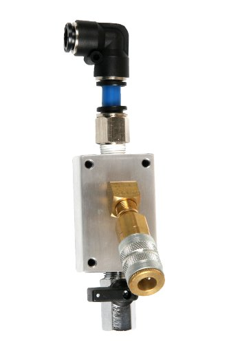 RapidAir 90100 Compressed Air Outlet by Rapidair