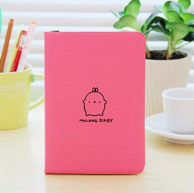 ShAwng A5 Cute Kawaii Bloc de Notas Creative Cartoon Rabbit ...