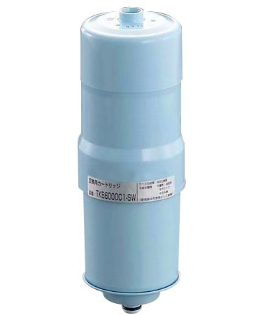 TKB6000C1-SW アルカリイオン整水器用 高性能カートリッジ