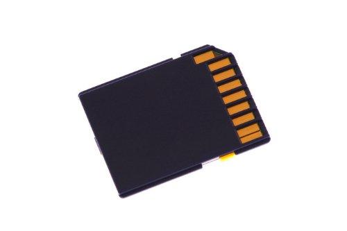 16 GB Secure Digital High Capacity  - 1 Card