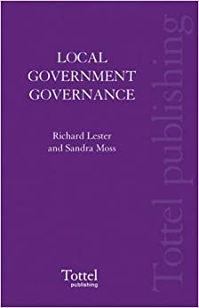 Local Government Governance