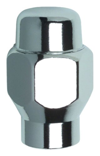12mm x 1.50 Thread Size Gorilla Automotive 68137 E-T Conical Seat Lug Nuts