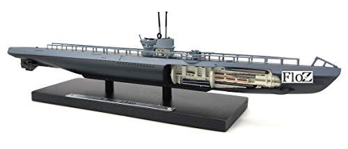 FloZ WWII German U-26 1/350 diecast Model Ship from FloZ