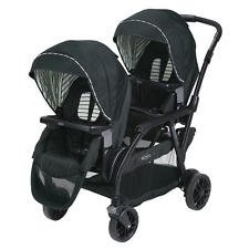 Modes Duo Double Stroller - Holt