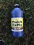 Mulch Dye: Jet Black-Bring color back into your