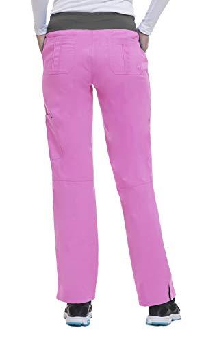 healing hands Purple Label Yoga Women\'s Tori 9133 5 Pocket Knit Waist Pant