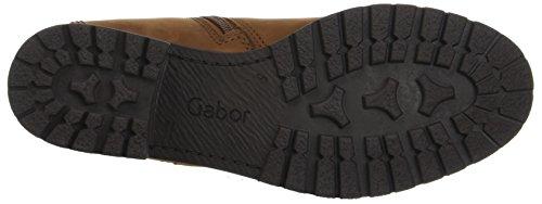 Shoes Femme Marron 43 Gabor Micro Comfort Nut Bottes Sport RpvxpqTC