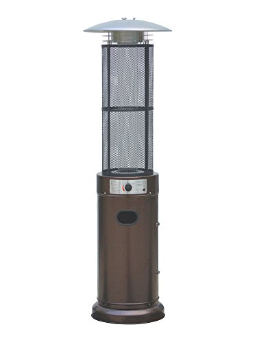 Tower Patio Heater - 4
