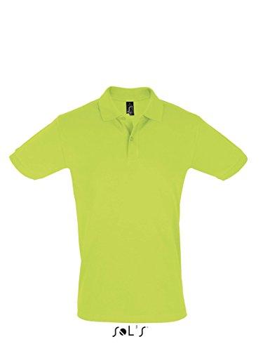 SOL´S - Men´s Polo Shirt Perfect , Apple Green , XXL