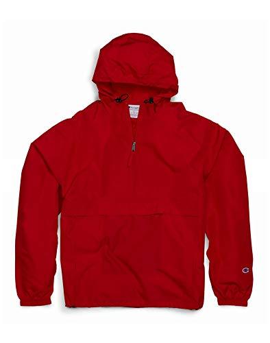 Champion - Packable Jacket - CO200 - L - ()