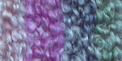 Bulk Buy: Lion Brand Homespun Thick & Quick Yarn (3-Pack) Seaglass Stripes 792-214