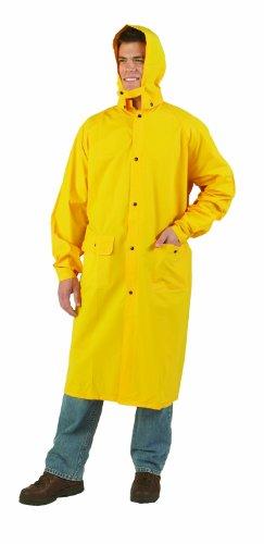 2 Piece Rainsuit Jacket - 2
