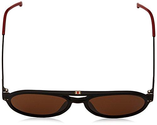 S para 53 Negro Hombre 2005T Black MTT Gafas Sol de Carrera 5qwT6X44