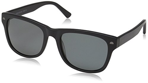 Obsidian Sunglasses for Women or Men Polarized Square Frame 04