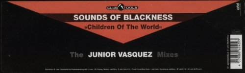 Sounds Of Blackness / Children Of The World