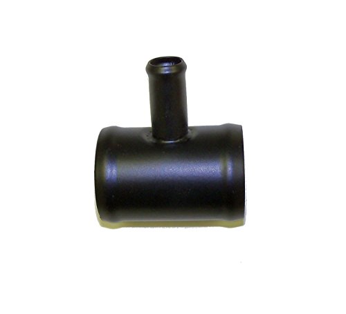 - Kat's 28115 Lower Radiator Hose Connector 1 1/2 Inch Lower Radiator Hose Connector