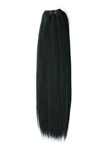 Virgin Indian Hair Silky Straight