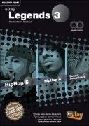Ejay Legends 3 [Edizione : Germania]