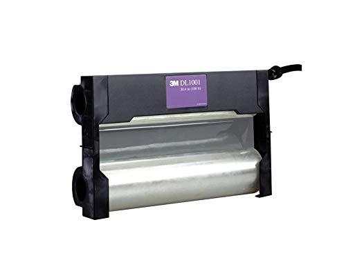 3M Dual Laminate Refill Cartridge DL1001, 12 Inches x 100 Feet, Roll