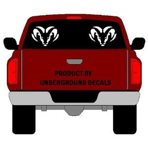 dodge-ram-head-vinyl-decals-window-sticker-set-2-gloss-white