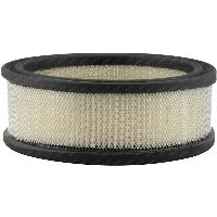 Air Filter - Baldwin - PA2069, PA2069FOAM; Fleetguard - AF25340; Ford/New Holland - 86546596; John Deere - 4708303, AM47494, M47494; Wix - 42297