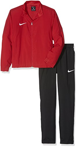 NIKE Academy 16 Woven Tracksuit Kids (L, Red)
