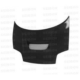 (SEIBON 02-05 Acura NSX Carbon Fiber Hood VSII 03/04)